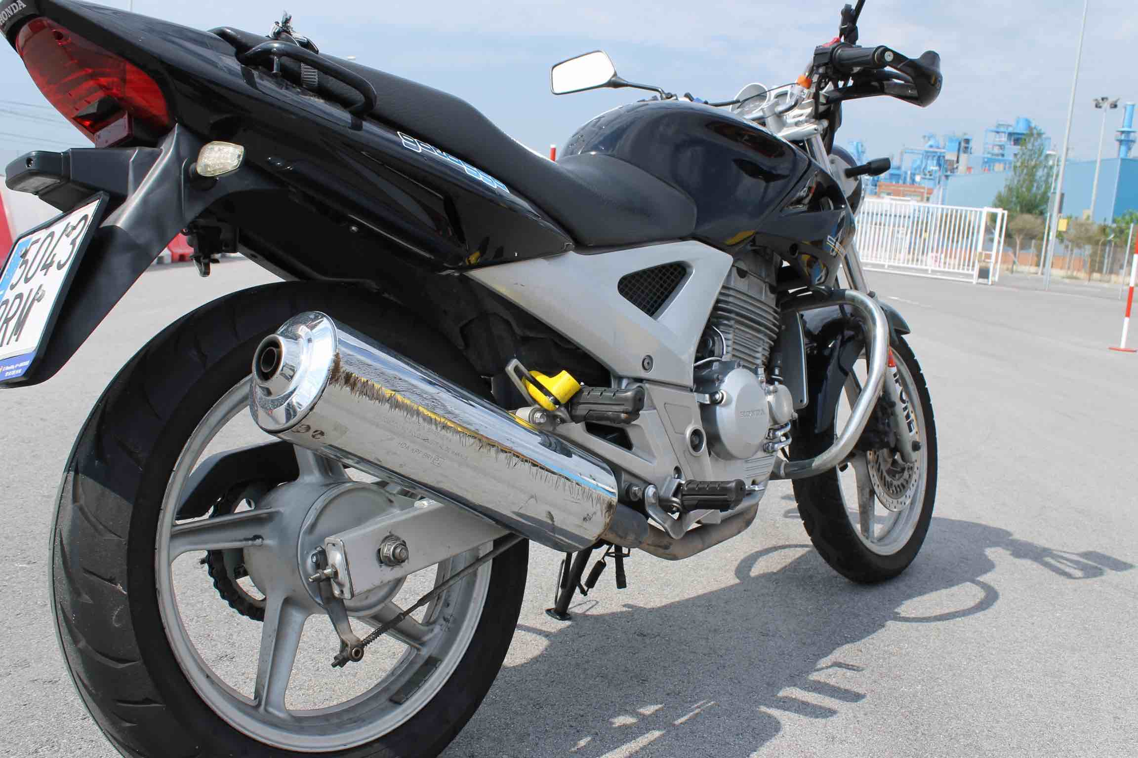 MOTO-A2